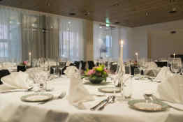 Zander K Hotel • Special Occasions