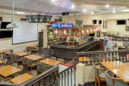 Ramada Hotel & Conference Centre Kelowna • Mickies Pub