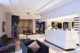 Inn on the Square • Lobby