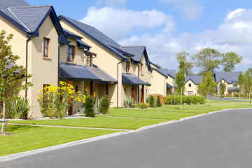 Ireland Villa style Getaway Vacation