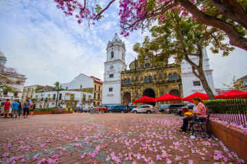Old Town Panama