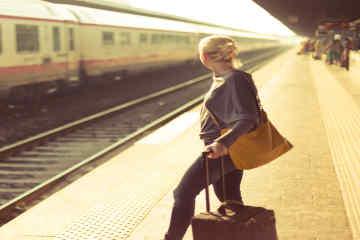Ireland by Rail Vacation