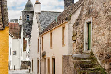 Culross Scotland