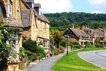 Cotswolds • England