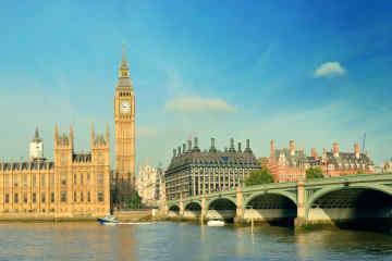 London City Vacation