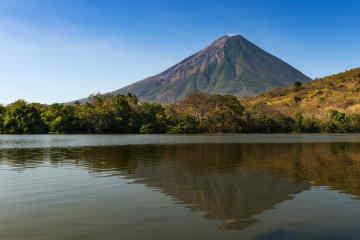 Concepion Volcano