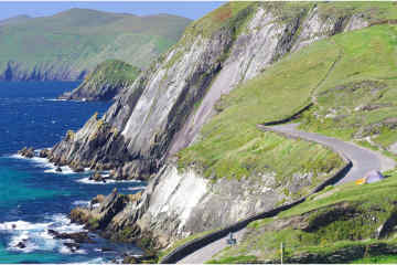 Slea Head Drive, Ireland