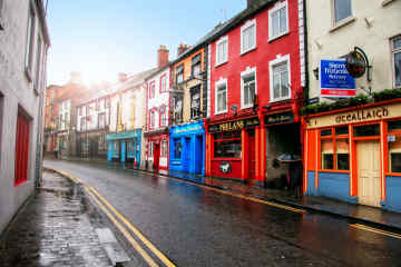 Town in Ireland