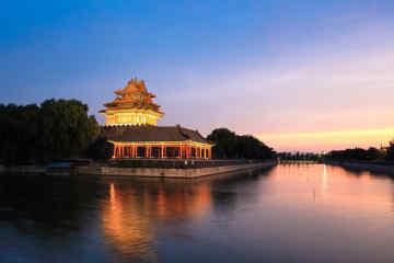 Forbidden City • Beijing, China