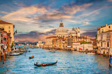 Italy Multi City: Venice, Florence, Rome