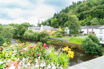Avoca Village • Wicklow