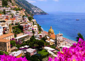 Italy vacations for singles