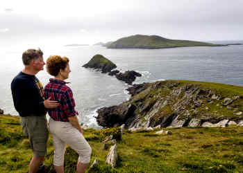 Ireland Vacation Trips With Air Vacation Package To Ireland - Irish vacations