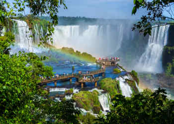 Brazil Vacation Trips With Air Vacation Package To Brazil - Vacation in brazil