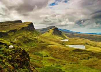 Scotland Vacation Trips With Air Vacation Package To Scotland - Scotland vacations