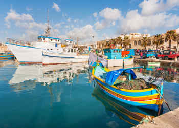 Malta Vacation Trips With Air Vacation Package To Malta - Malta vacation