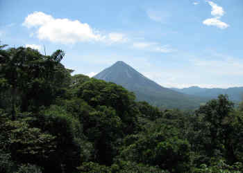 Costa Rica Vacation Trips With Air Vacation Package To Costa - Costa rica vacation packages with airfare