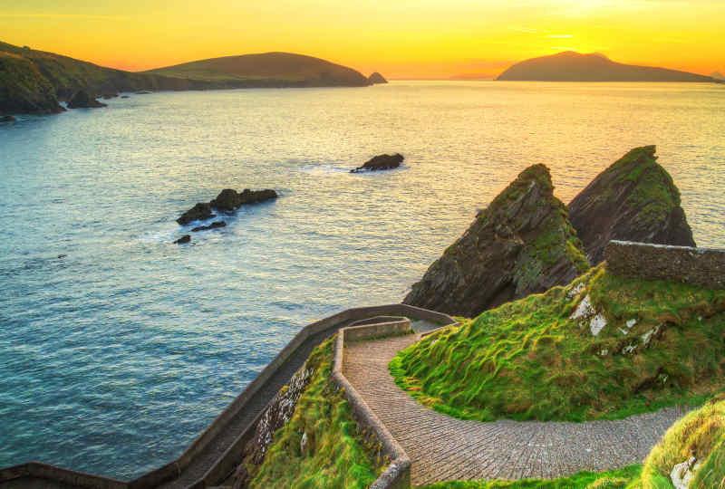 Ireland Beaches Vacation