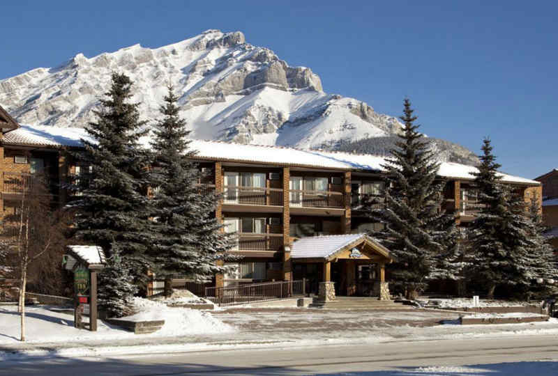 Banff High Country Inn
