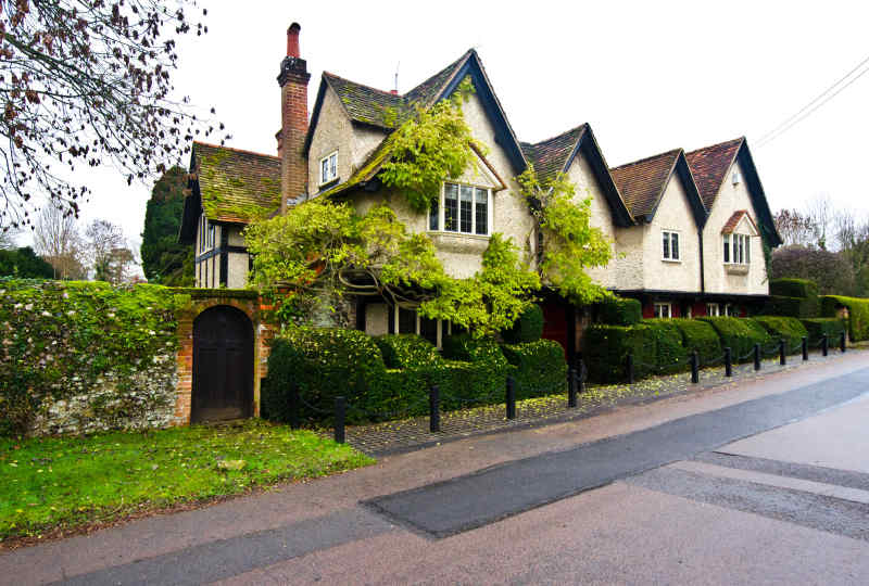 England Bed & Breakfasts Vacation