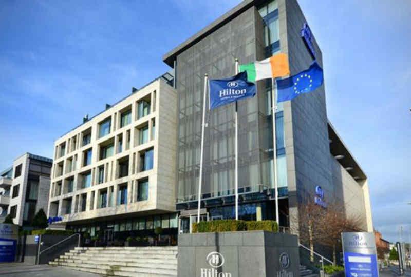 Hilton Dublin Kilmainham • Exterior