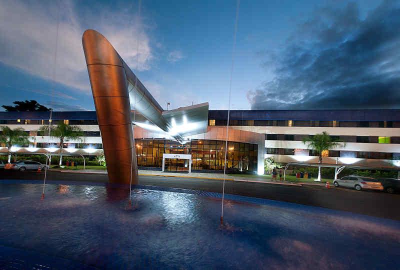 Hotel Viale Cataratas