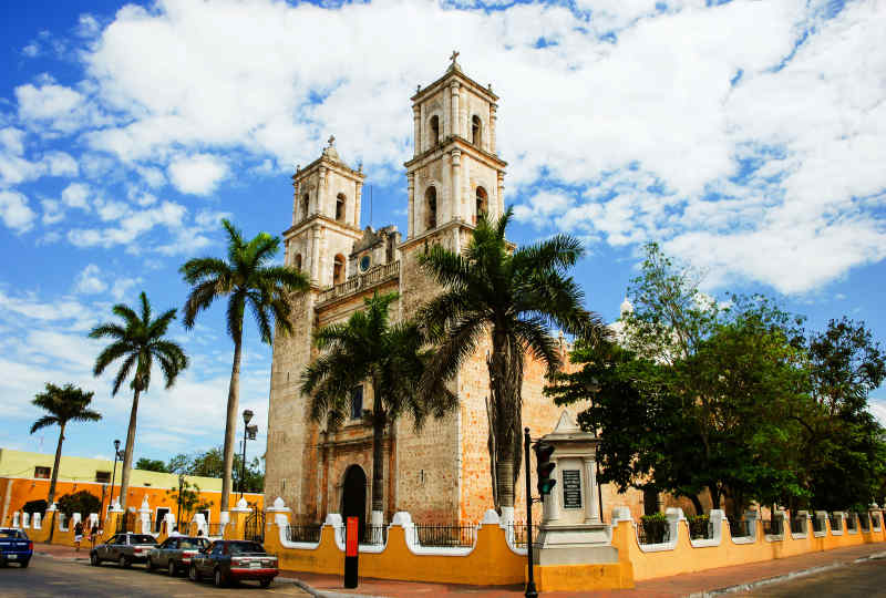 Church of San Servicio