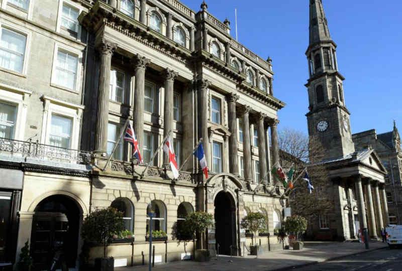 Principal Edinburgh George Street