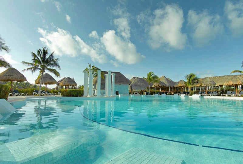 Grand Palladium Colonial Resort & Spa La Isla