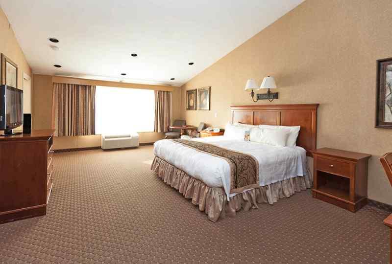 Red Jacket Mountain View Resort