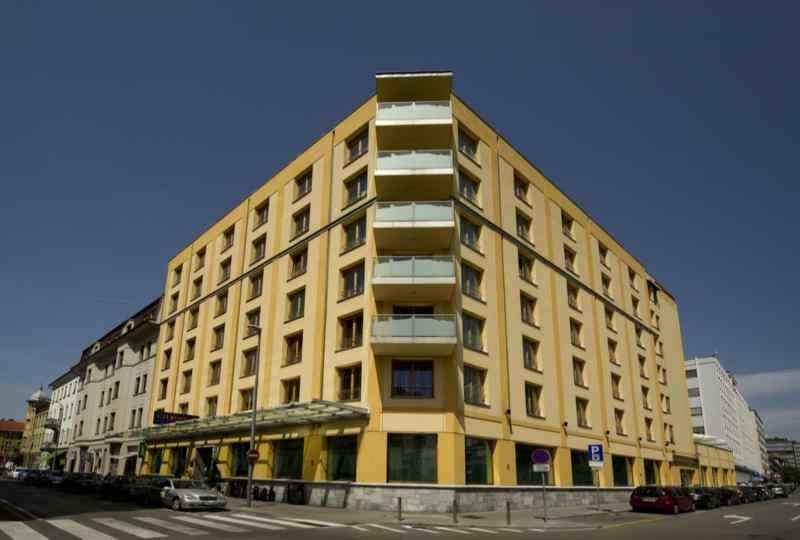 Hotel City Ljubljana
