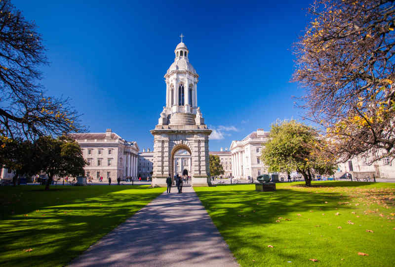 Dublin Vibrant City Vacation
