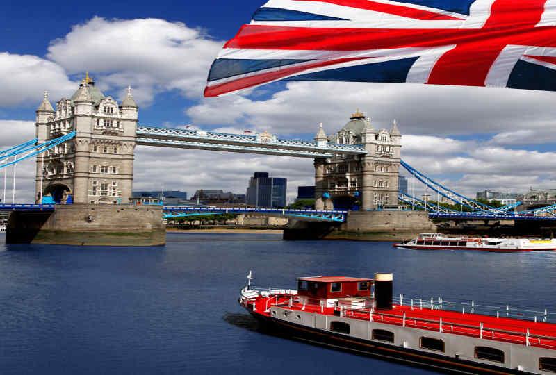 London Tower Bridge Vacation