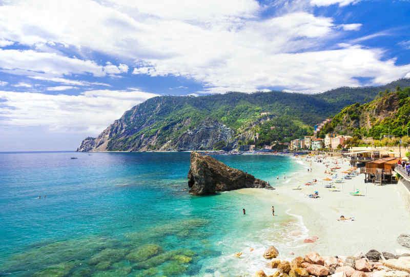 Monterosso al Mare, Cinque Terre • Italy
