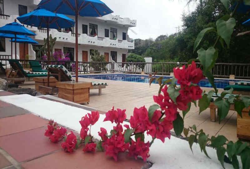 Hotel Fiesta Galapagos