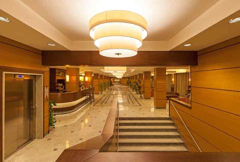 Nilhotel Firenze
