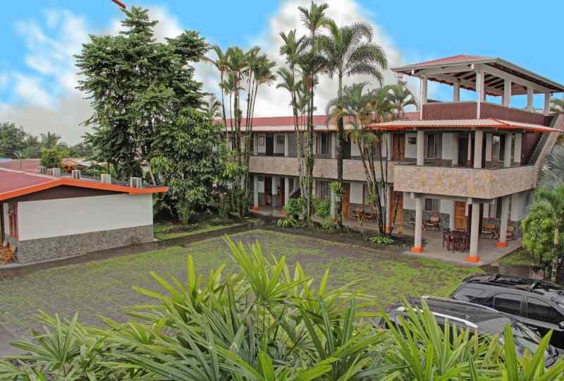 San Bosco Hotel