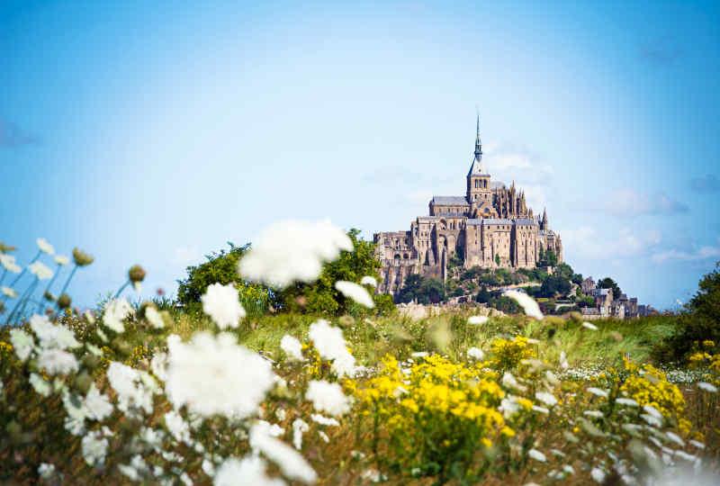 France Art & Culture Vacation