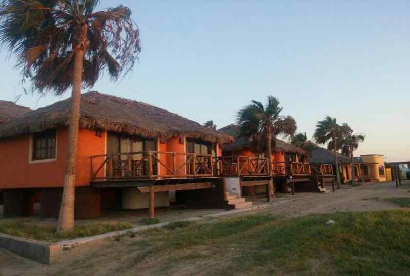 Hotel Villas Mar y Arena