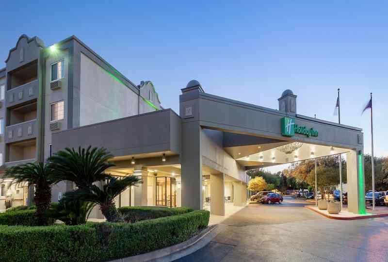 Holiday Inn San Antonio-Dwtn (Market Square)