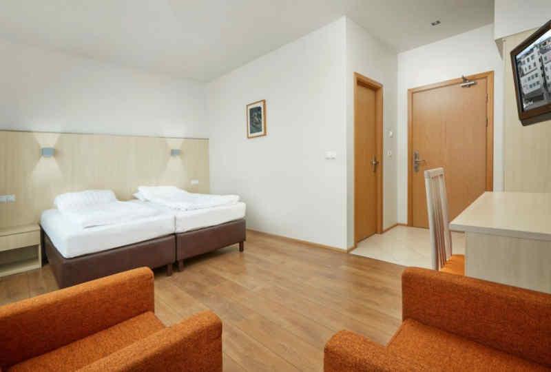 Hotel Klettur • Superior Room
