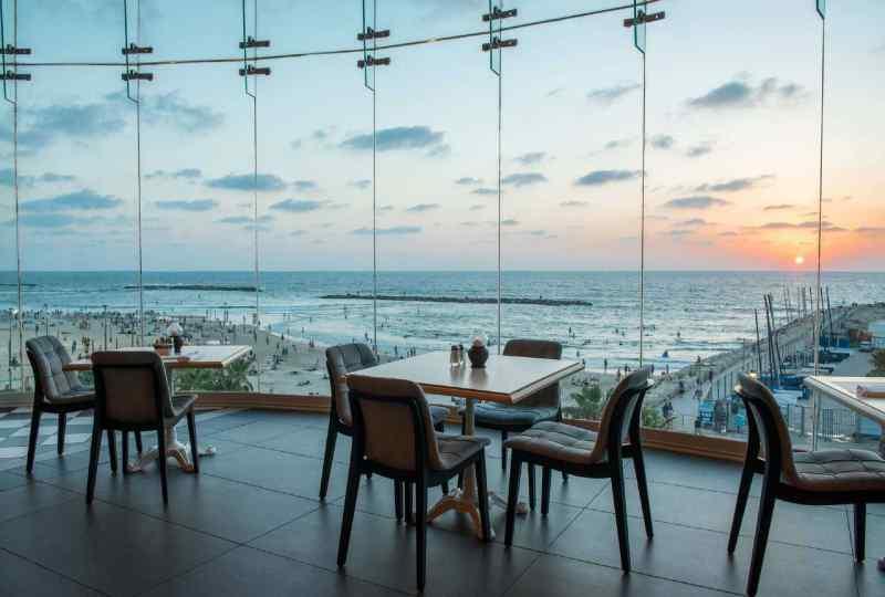 Herods Tel Aviv