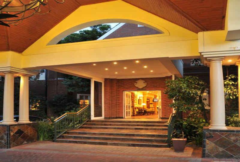 Faircity Quatermain Hotel