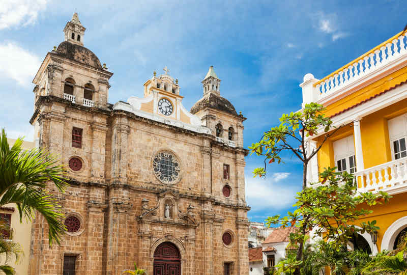Convent of San Pedro Claver