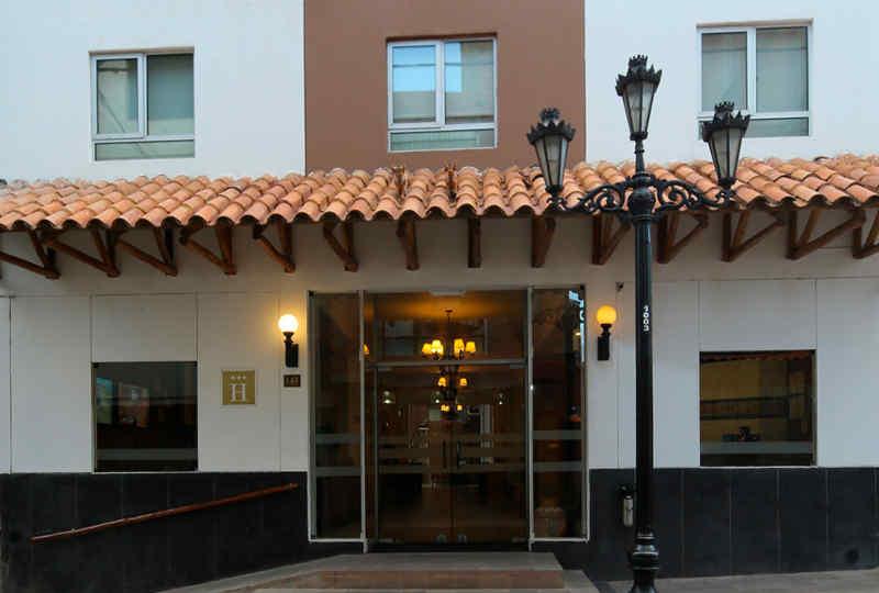 Casa Andina Standard Puno