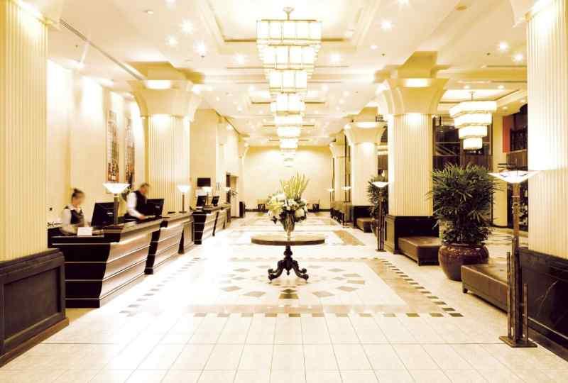 The Grace Hotel, Sydney