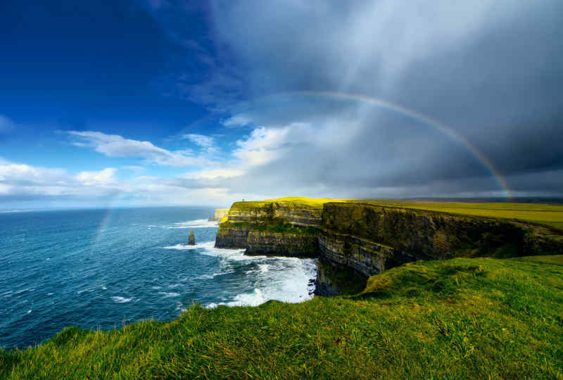 Tour Ireland Italy Spain More - Ireland vacation packages 2015
