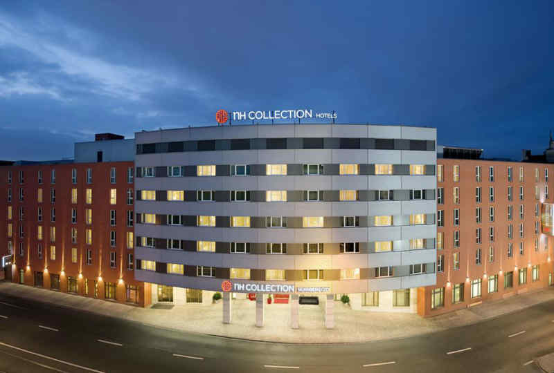 Hotel NH Collection Nurnberg