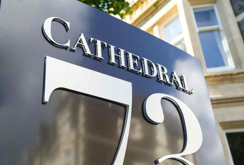 Cathedral 73 Hotel Cardiff