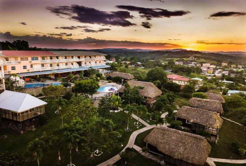 Cahal Pech Resort